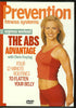 Prevention Fitness Systems - The Abs Advantage With Chris Freytag DVD Movie