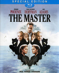 The Master (Special Edition) (Blu-ray)