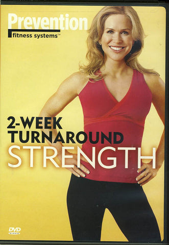 Prevention Fitness Systems - 2-Week Turnaround - Strength DVD Movie