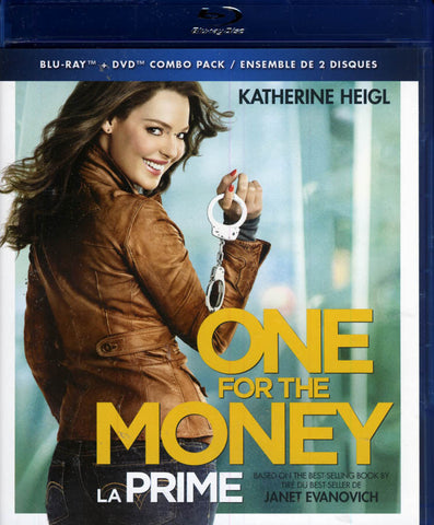 One for the Money (Bilingual) (Blu-ray) BLU-RAY Movie