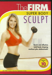 The Firm - Super Body Sculpt