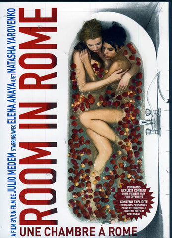 Room in Rome (Une Chambre AТ  Rome) DVD Movie