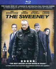 The Sweeney (Bilingual) (Blu-ray)(Bilingual)