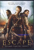Escape (Flukt) (Dagmar, L Ame Des Vikings) (Bilingual) DVD Movie
