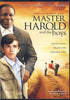 Master Harold & The Boys DVD Movie