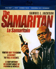 The Samaritan (Bilingual) (Blu-ray)