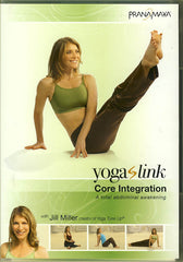 Yoga Link - Core Integration - With Jill Miller