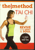 The Method - T'Ai Chi DVD Movie