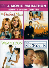 The Perfect Man / Head Over Heels / Wimbledon / The Story of Us
