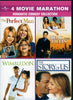 The Perfect Man / Head Over Heels / Wimbledon / The Story of Us DVD Movie