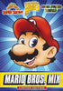 Super Mario Brothers - Mega Mario Mix DVD Movie