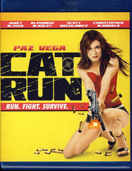 Cat Run (Blu-ray)