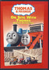 Thomas and Friends: On Site With Thomas & Other Adventures DVD Movie