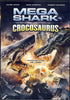 Mega Shark Vs Crocosaurus DVD Movie