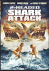 2-Headed Shark Attack DVD Movie