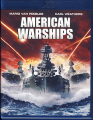 American Warships (Blu-ray)
