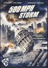500 Mph Storm DVD Movie