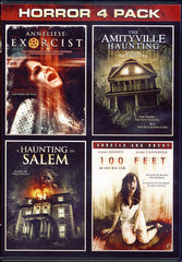 Annaliese - Exorcist /The Amityville Haunting/A Haunting in Salem/100 Feet