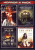 Annaliese - Exorcist /The Amityville Haunting/A Haunting in Salem/100 Feet DVD Movie