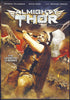 Almighty Thor DVD Movie
