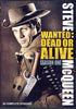 Wanted - Dead or Alive - Season One (Steve McQueen) (Keepcase) (Boxset) DVD Movie