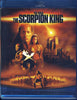 The Scorpion King (Blu-ray) BLU-RAY Movie