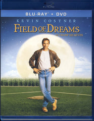 Field of Dreams (Bilingual) (Blu-ray + DVD + Digital Copy) (Blu-ray)