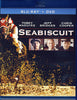 Seabiscuit (Bilingual) (Blu-ray + DVD + Digital Copy) (Blu-ray) BLU-RAY Movie