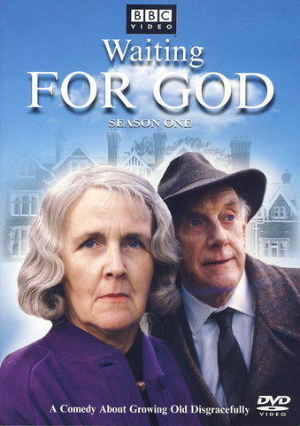 Waiting for God - Season 1 DVD Movie