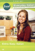 Everyday Italian With Giada De Laurentis: Extra Easy Italian (Boxset) DVD Movie