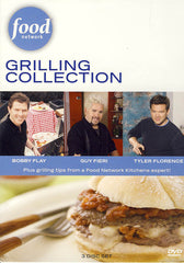 Food Network: Grilling Collection (Boxset)