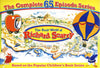 The Busy World of Richard Scarry - The Complete 65 Episode Series (Boxset) DVD Movie