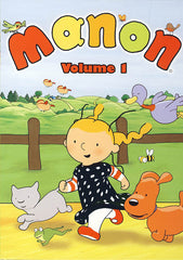 Manon - Volume 1