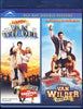 Naional Lampoon's Van Wilder / Rise of Taj (Blu-ray Double Feature) (Blu-ray) BLU-RAY Movie