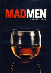 Mad Men - Season Three (3) (Keepcase) (Boxset)