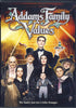 Addams Family Values DVD Movie