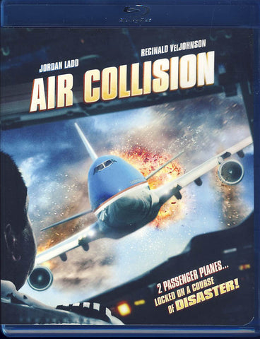 Air Collision (Blu-ray) BLU-RAY Movie