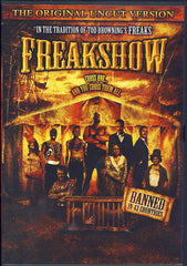 Freakshow (The Original Uncut Version)