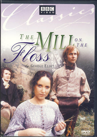 The Mill on the Floss DVD Movie