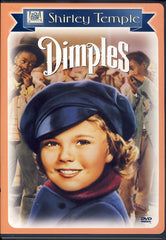 Shirley Temple - Dimples (20th Century Fox)
