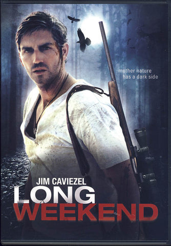 Long Weekend (Bilingual) DVD Movie