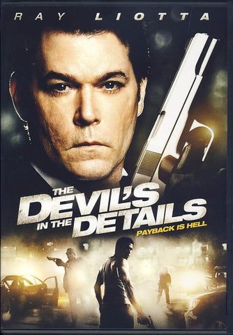 The Devil's in the Details DVD Movie