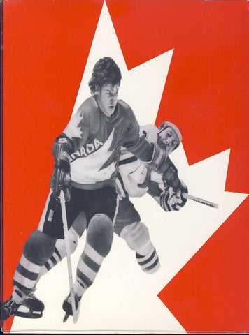 Coupe Canada Cup 76 (Orr and Potvin Cover) (Boxset) DVD Movie