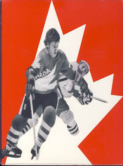 Coupe Canada Cup 76 (Orr and Potvin Cover) (Boxset)