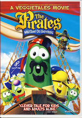 Pirates Who Don t Do Anything: A VeggieTales Movie (Widescreen)