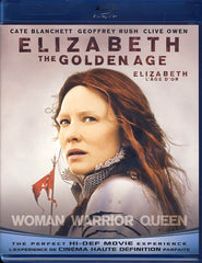 Elizabeth - The Golden Age (Bilingual) (Blu-ray)