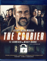 The Courier (Bilingual) (Blu-ray)