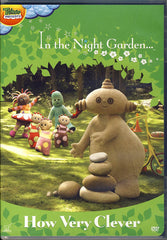 In The Night Garden - How Very Clever