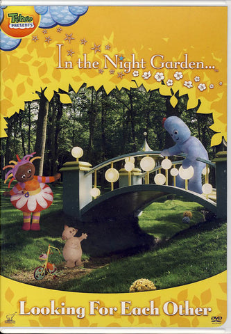 In the Night Garden: Looking for Each Other DVD Movie