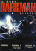 Darkman Trilogy (Darkman / Darkman II: The Return Of Durant / Darkman III: Die Darkman Die) DVD Movie